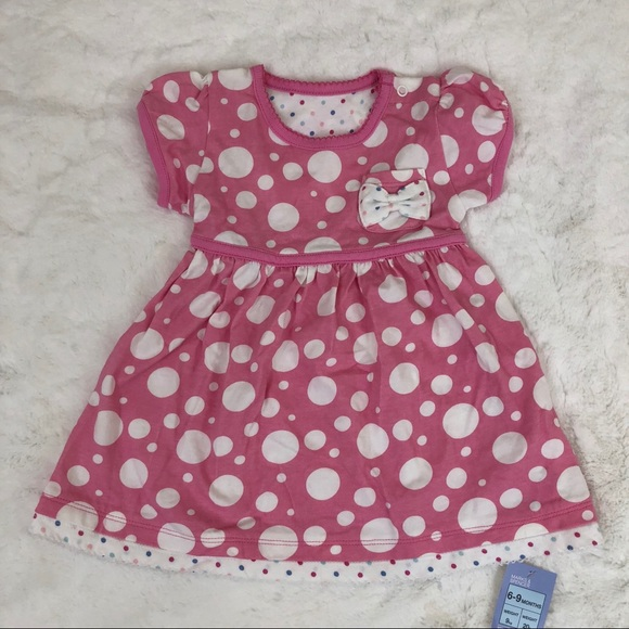 Marks and Spencer Baby Girls 2 Part Outfit 9-12 Months New